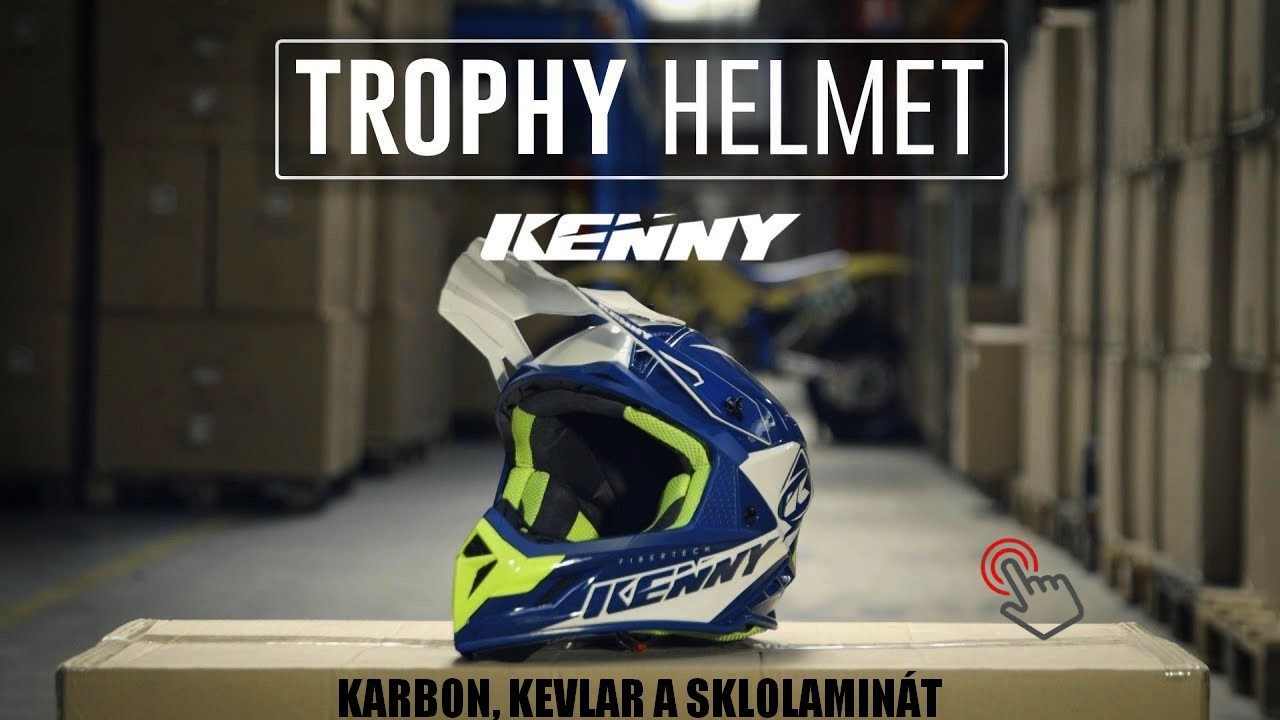 helma KENNY TROPHY